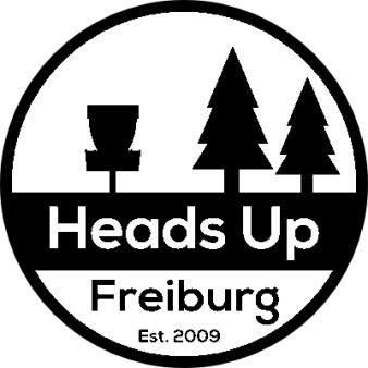 Heads Up Pines Round