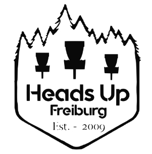 Heads Up thin Forest